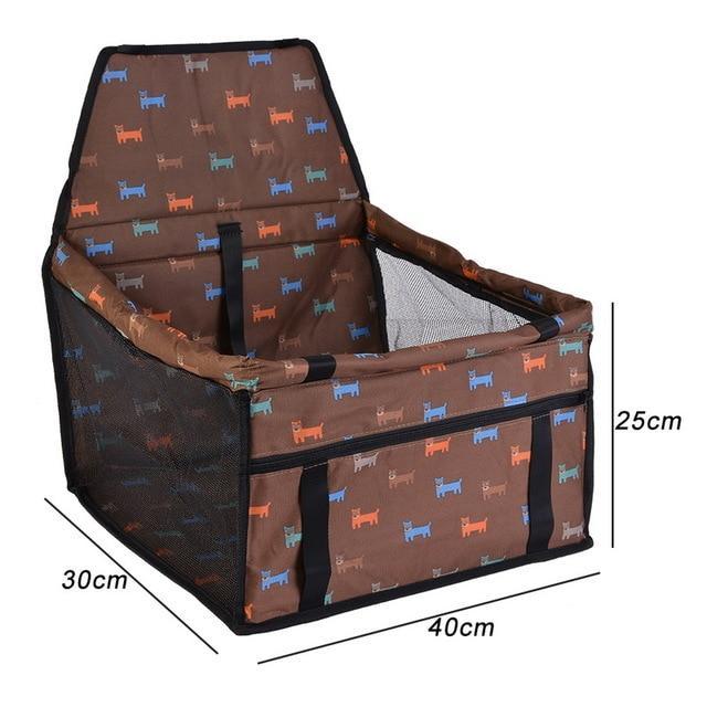 PetGo Dog Car Seat