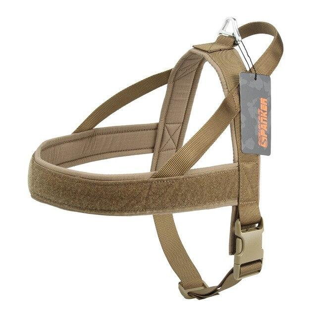 Spanker Tactical Training Harness