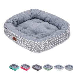 Arturo Lounge Dog Bed