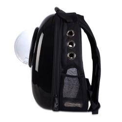 Puppy Eyez Dog Backpack