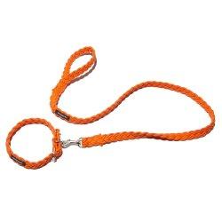 Braided Fisherman Dog Collar