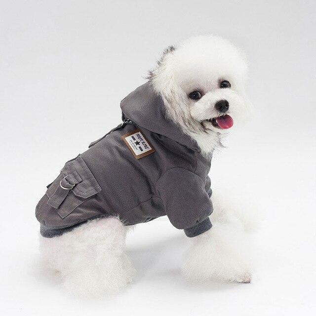 Cornwell Dog Jacket