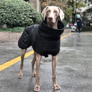 Heritage Waterproof Dog Coat