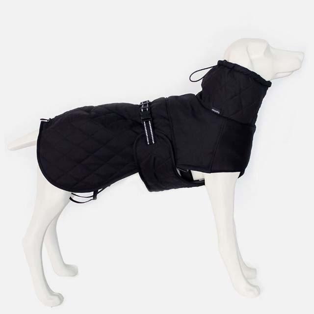 Heritage Waterproof Dog Coat