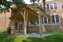 Wingra Outdoor Classroom