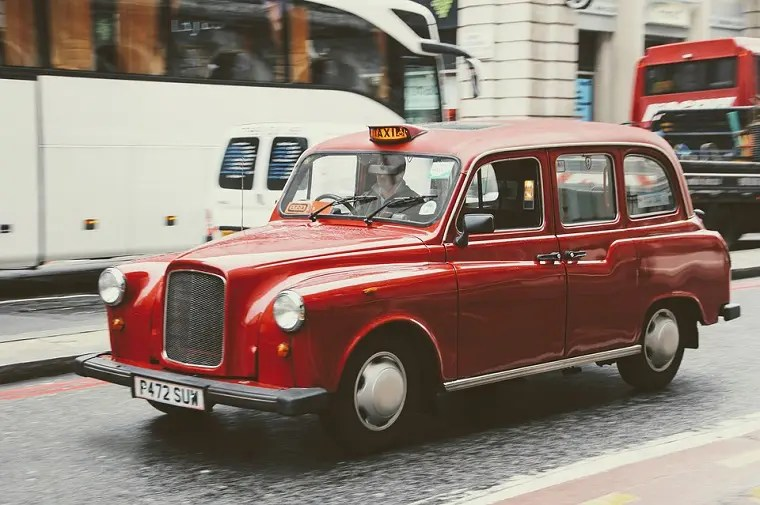 turville taxis