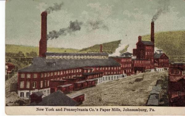 Johnsonburg PA Page 5