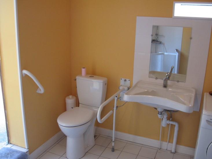 Sr Habitat Vous Tes Un Particulier Sanitaire WC Adapts