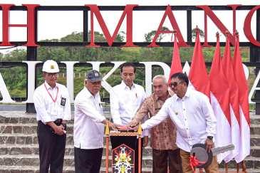 TPA Manggar, Salah Satu yang Terbaik di Indonesia