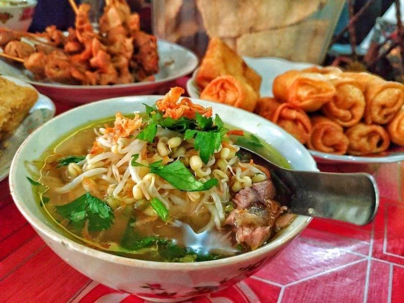 Berburu Kuliner Mantap di Kota Solo, Terenak dan Kekinian