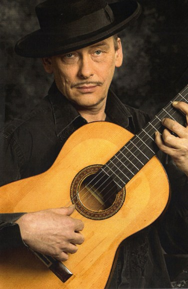 Felipe Sauvageon