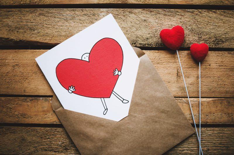 16 Contoh Surat Cinta Singkat Lucu Untuk Senior Dll Contoh Surat