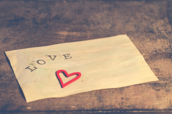 16. Contoh Surat Cinta Untuk Senior Ospek
