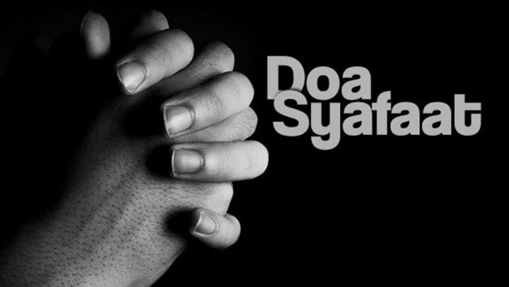 Contoh Doa Syafaat