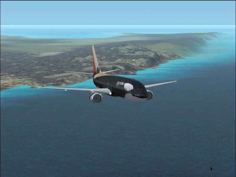 Fs2002 Orca Flying 412 Surclaro Photos