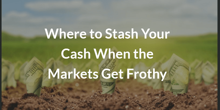 Stash Cash