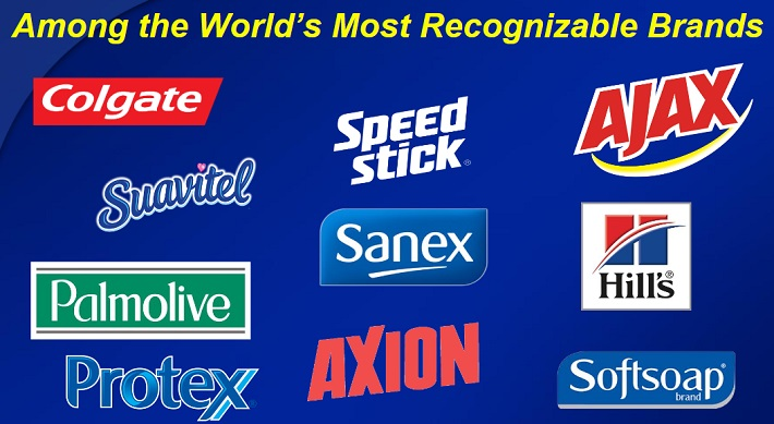 CL Brands