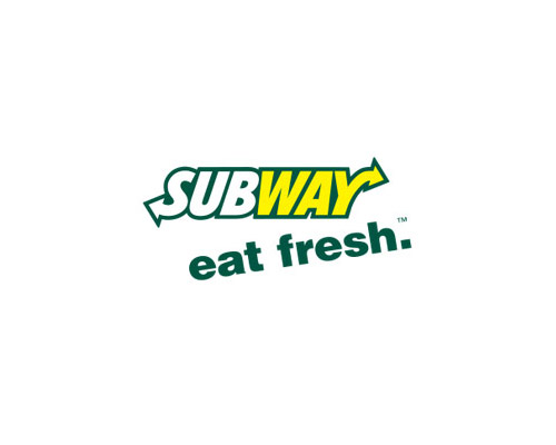 subway logo colouring pages page 2