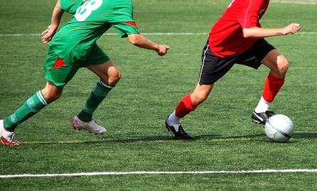 Cara Berlari Di Sepak Bola