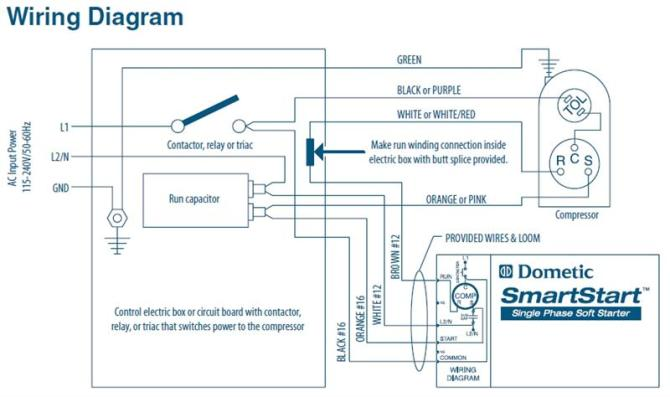 dometic smart start wiring diagram  gm m air flow sensor