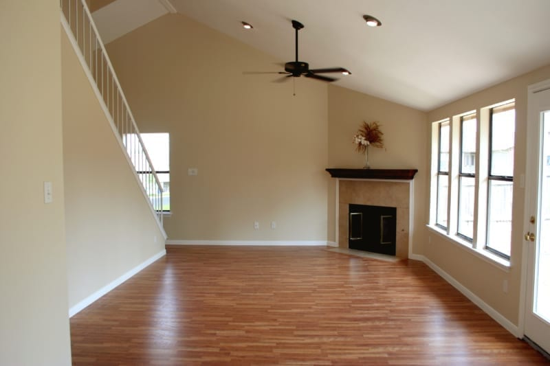 High Ceiling Living Room SurePro Painting
