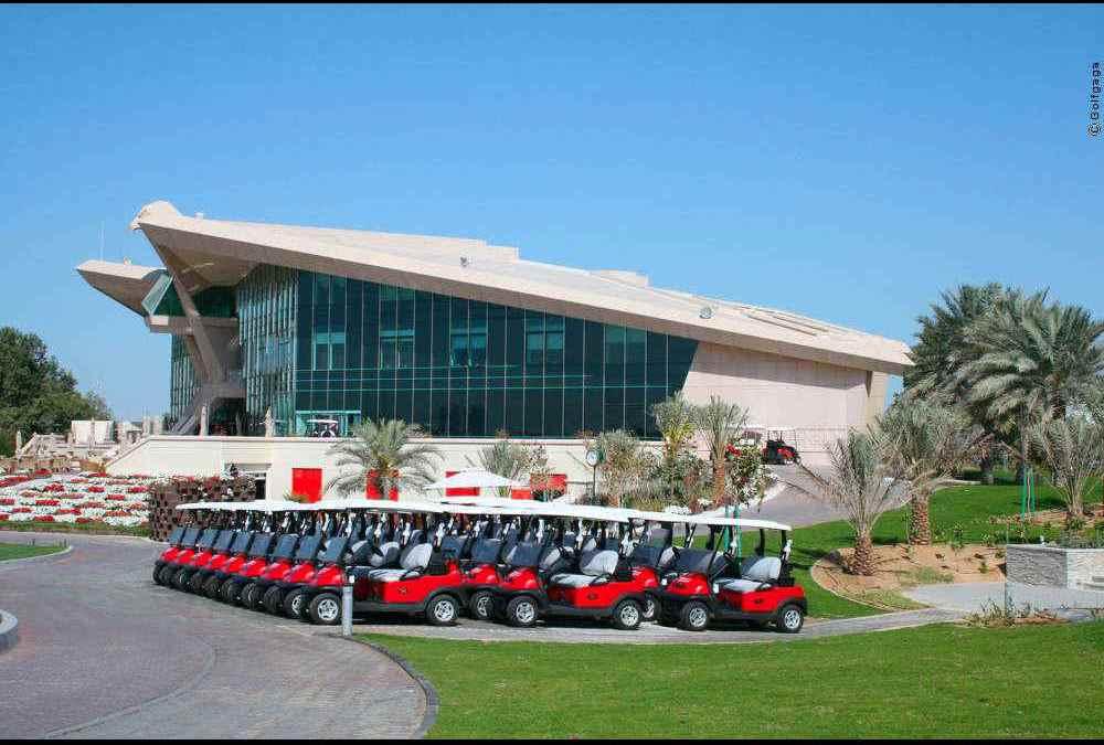 Seguro para Campos de Golf