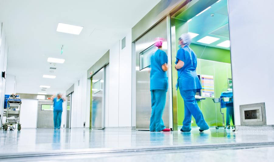 Seguro de Responsabilidad Civil Médico Sanitaria