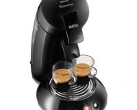 Las monodosis de café SENSEO de Marcilla, diseñadas para su cafetera Philips SENSEO, le proporcionan todo el aroma, sabor y cuerpo de su café favorito con una deliciosa capa de crema