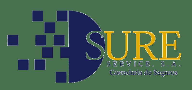 Sobre correduría de seguros Sure Service S.A.