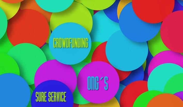 Crowdfunding para ONGs: ¿Cuáles son tus opciones?
