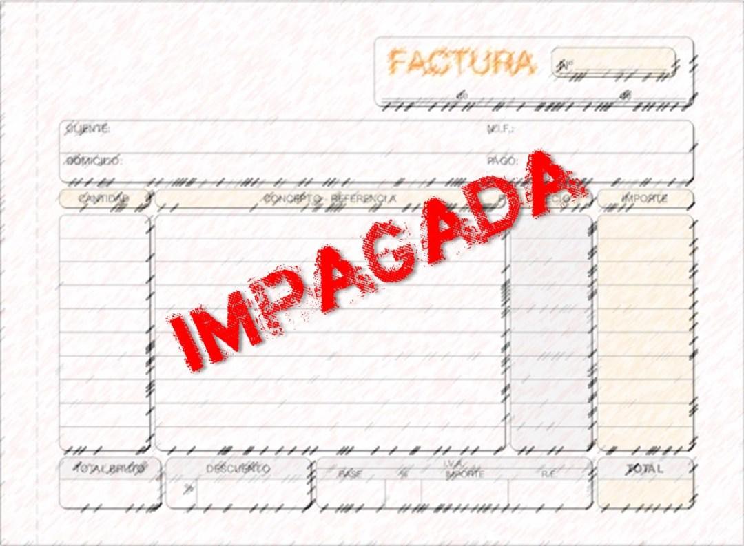Autónomos: Cómo reclamar facturas impagadas