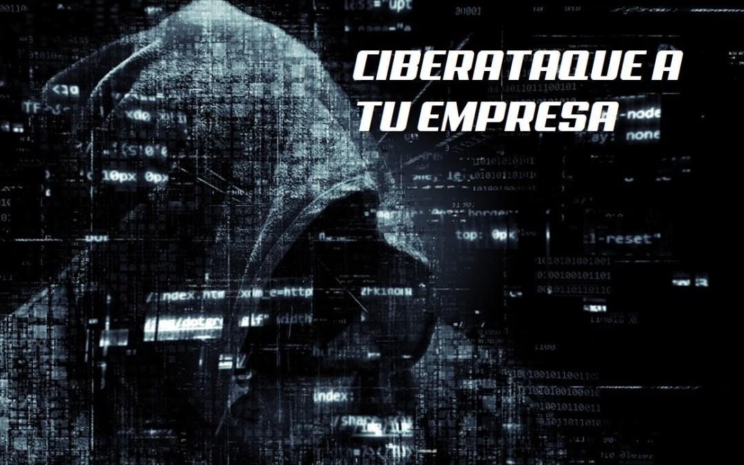 proteger a la empresa de un ciberataque