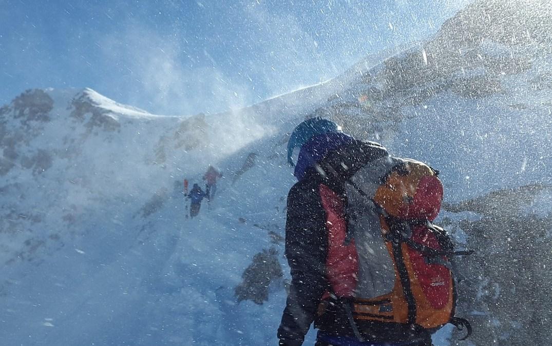 Seguro de Asistencia para esquiadores 2