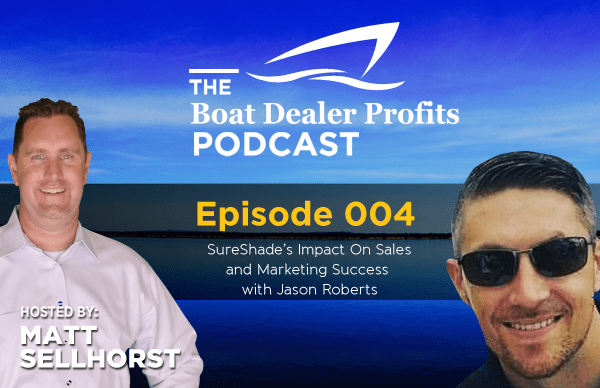 boat dealer profits