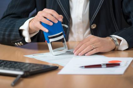 Illinois notary bonds