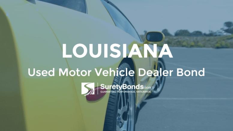used motor vehicle dealer
