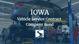 vehicle service contract companies