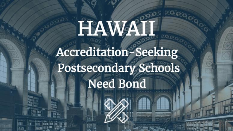 postsecondary schools