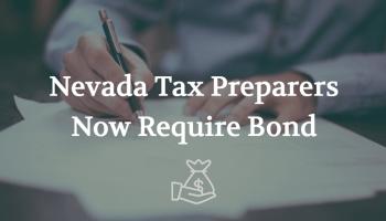 California Tax Preparers: A Guide for 2019 | Surety Bond Insider