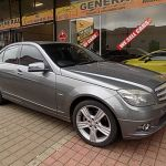 Used Mercedes Benz C220 Cdi Avantgarde For Sale Id 2800701 Surf4cars