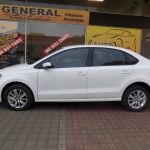Used Volkswagen Polo Playa 1 8 For Sale Id 3072436 Surf4cars
