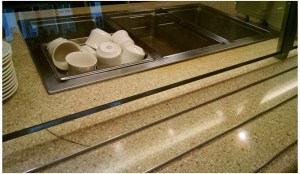 racked countertops Surface Link