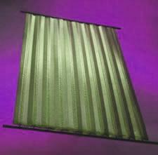 solar absorber