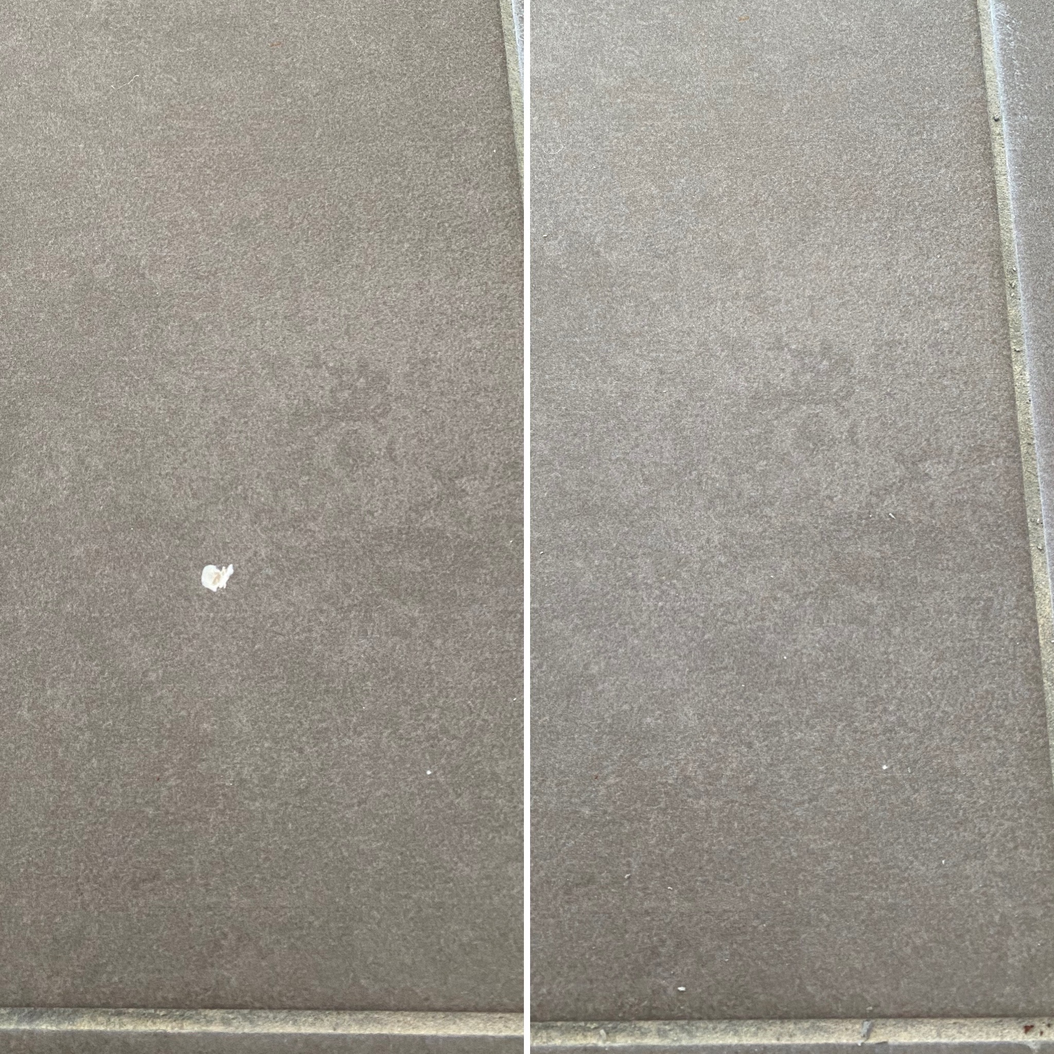 chipped floor tile repair surface wizard