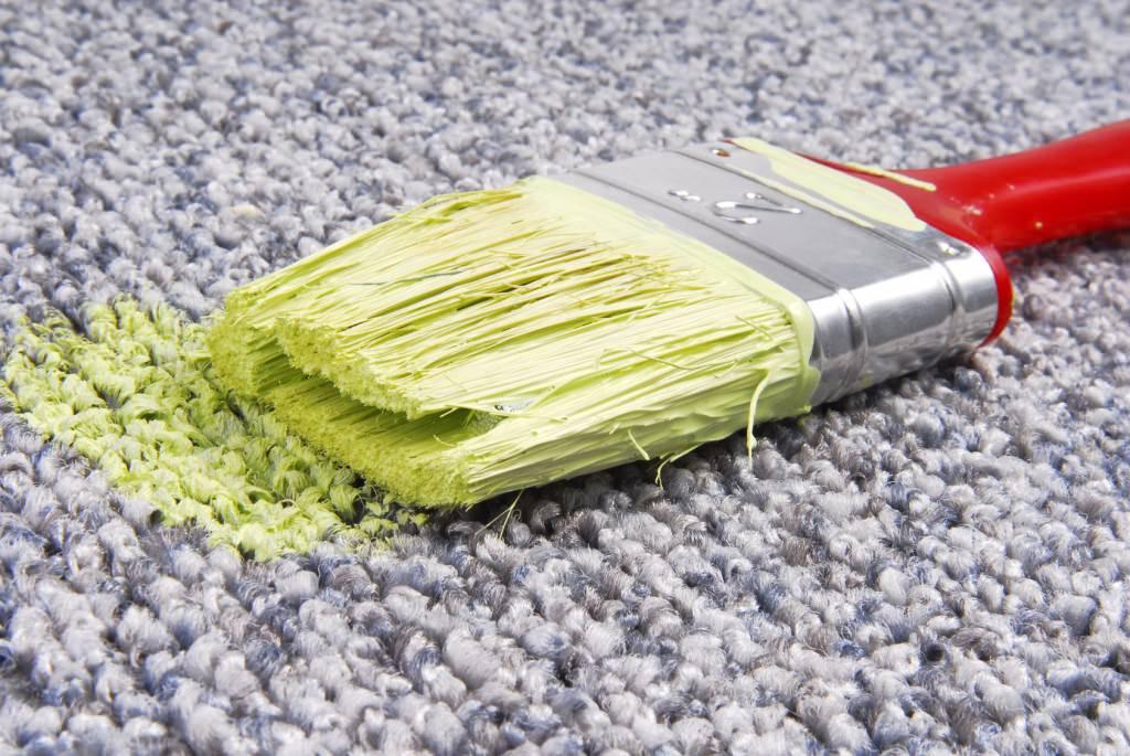 les tapis dans votre sous sol optez