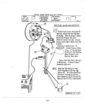 FARIA BOAT GAUGES WIRING DIAGRAMS  Auto Electrical Wiring Diagram