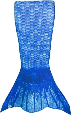 Fin Fun Toddler Mermaid Tail Costume for Swimming