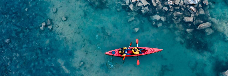 Pedak Kayaks
