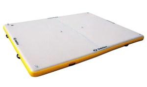 inflatable dock Choice1