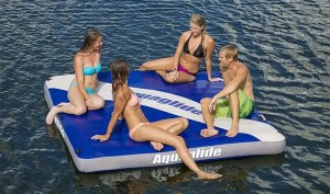 inflatable dock Choice5